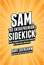 SAM: The Entrepreneur's Sidekick
