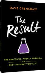 The Result Book Cover