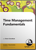 Lynda.com - Time Management Fundamentals