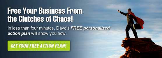 Free Your Business From the Clutches of Chaos. Get Your Free Action Plan.