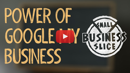 Google My Business is Critical For Small Business