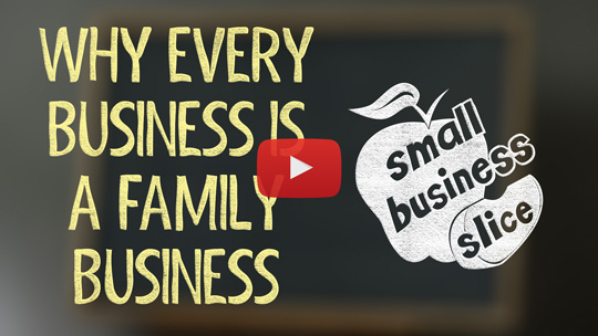 Why Every Business is a Family Business