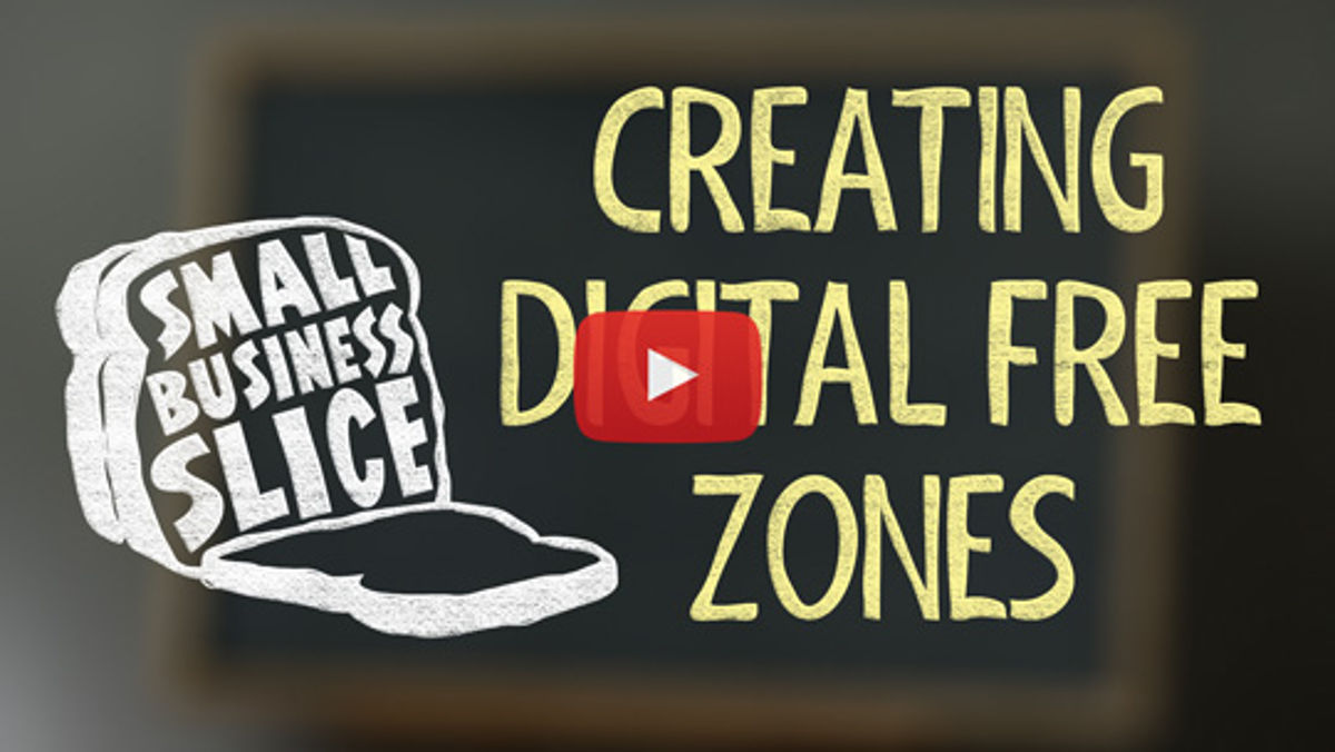 The Importance of Establishing a Digital Free Zone