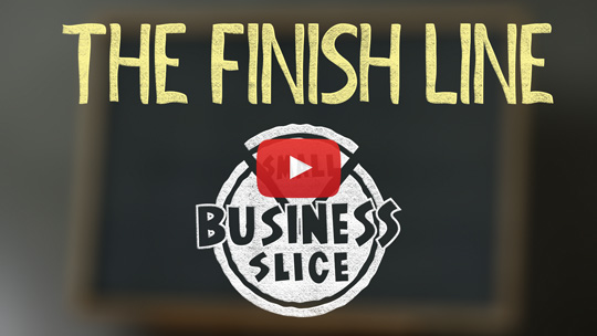 The Finish Line: Define Your Work Week Hours