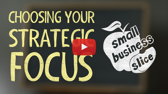 How to Establish a Yearly Business Goal