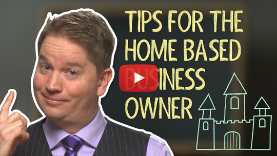 3 Rules of Success for the Home-based Business Owner