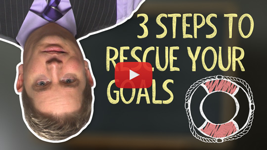 How to Revive and Achieve Goals
