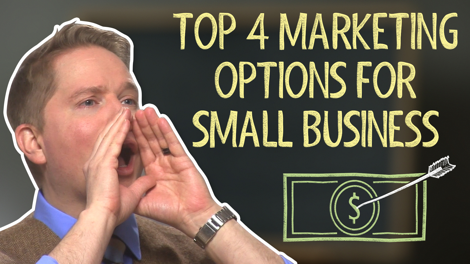 Best Options for Small Business Marketing