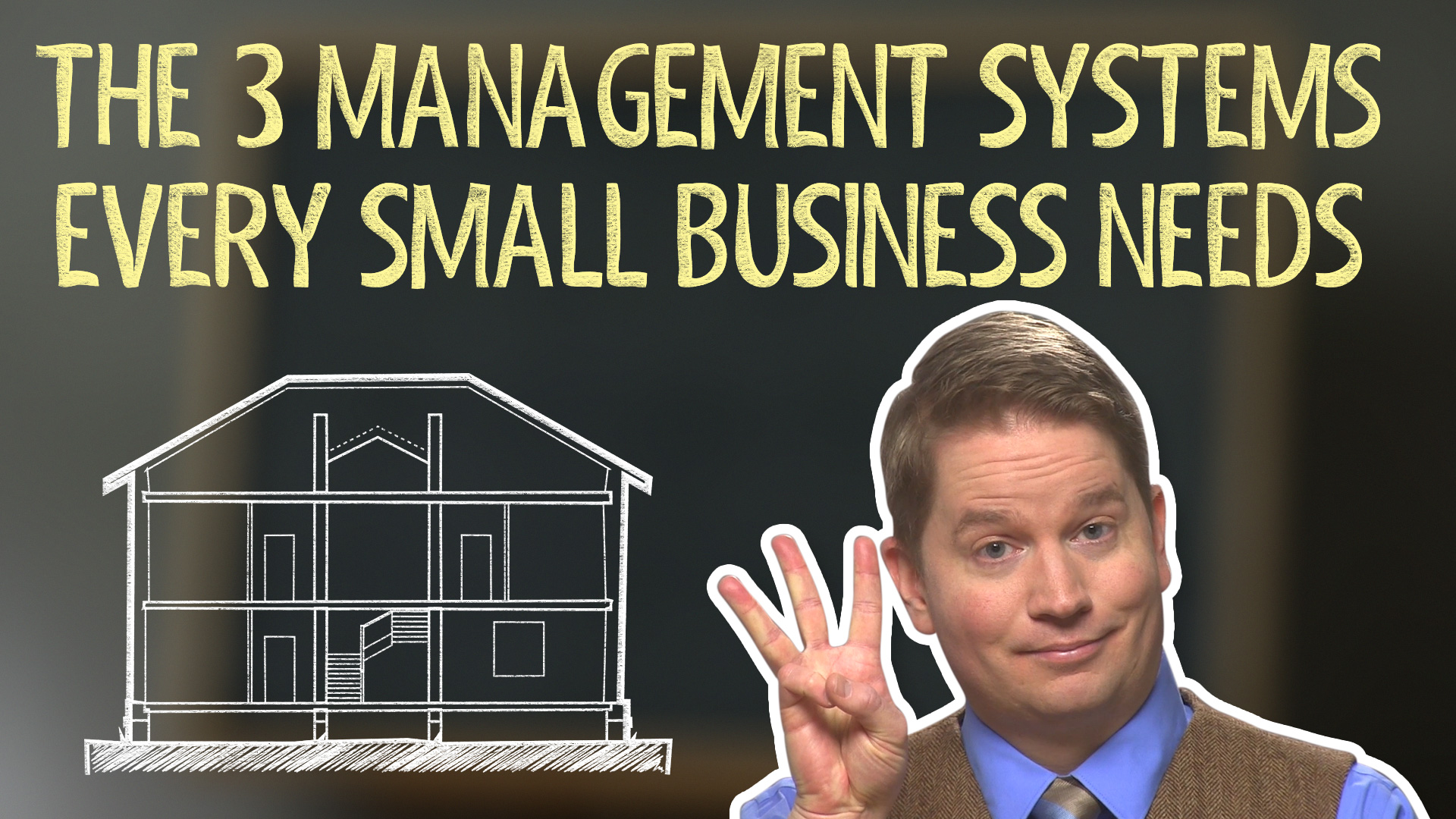 How to Set Up Management Systems for Your Small Business