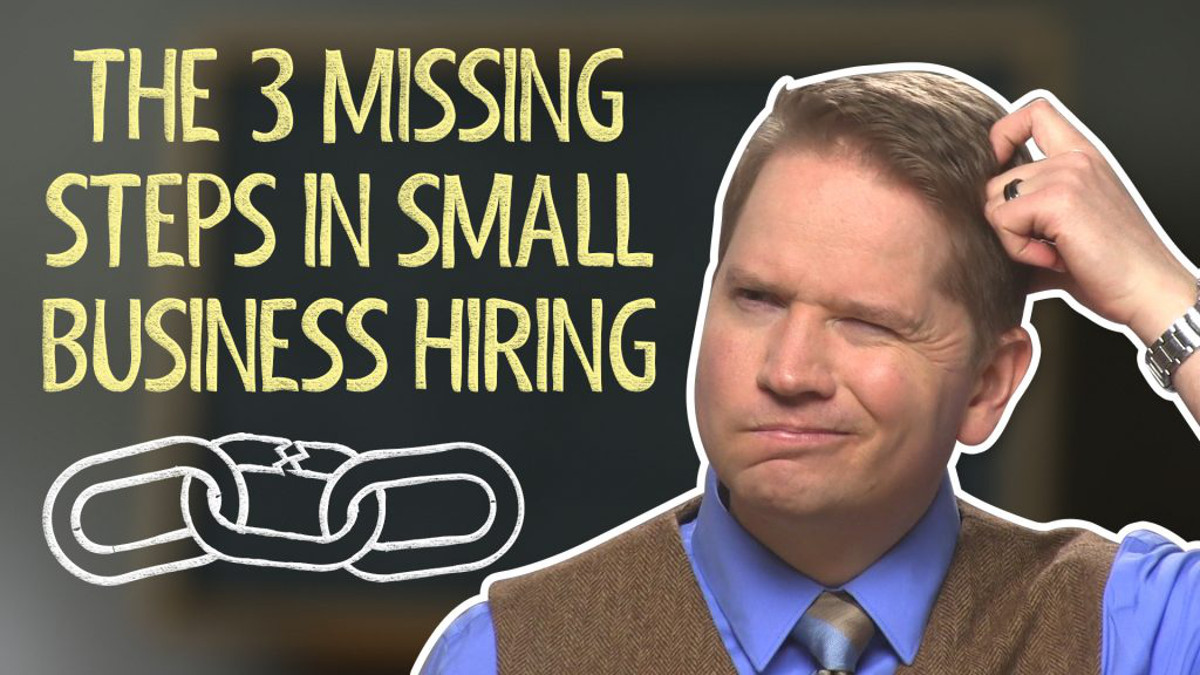 Avoid These Critical Hiring Mistakes
