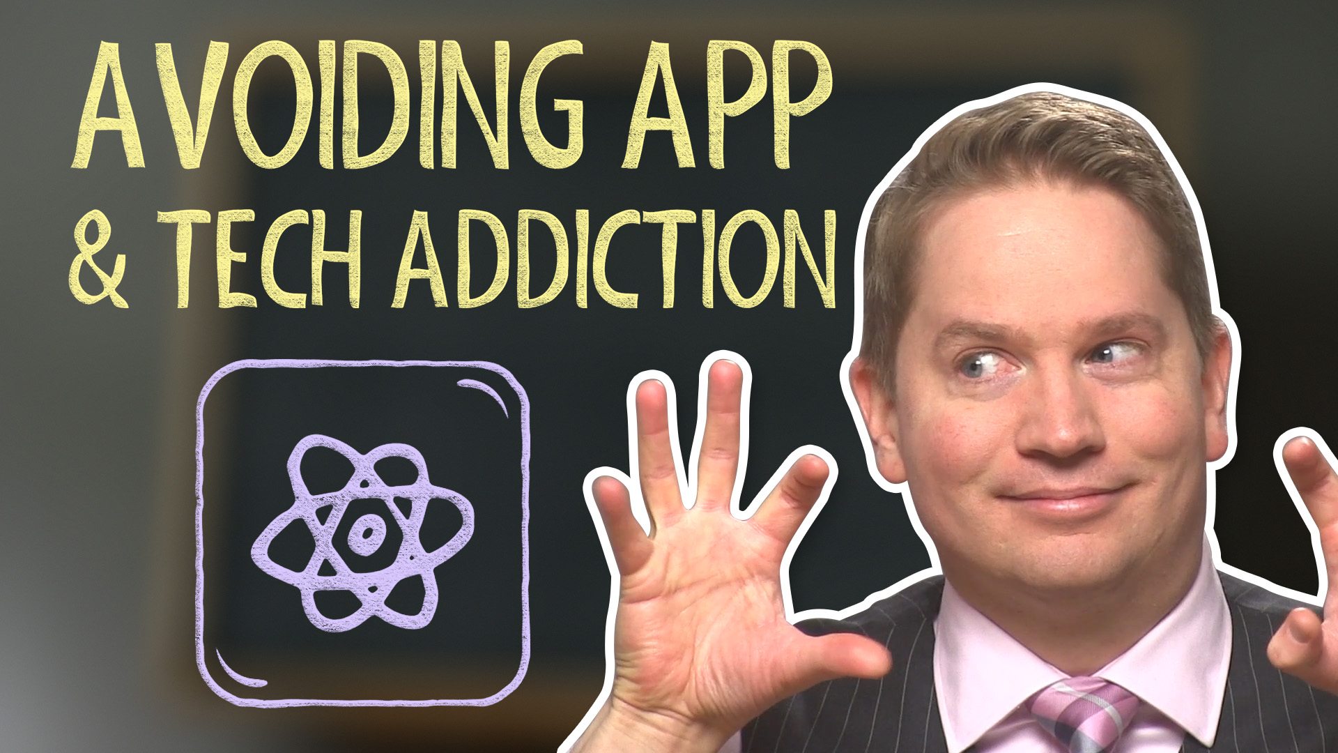 "Why ""App Addiction"" Doesn't Equal ""Productivity"""