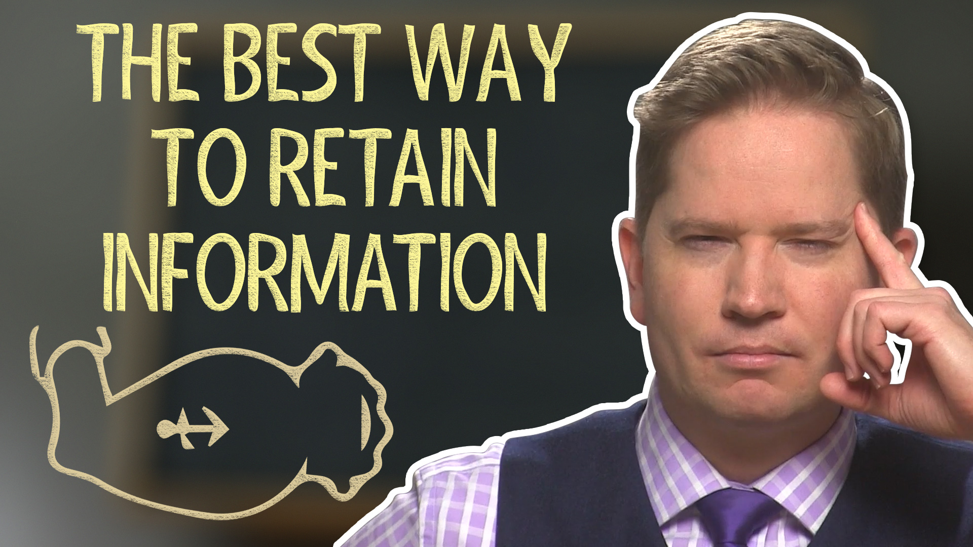 The Best Way to Retain Information