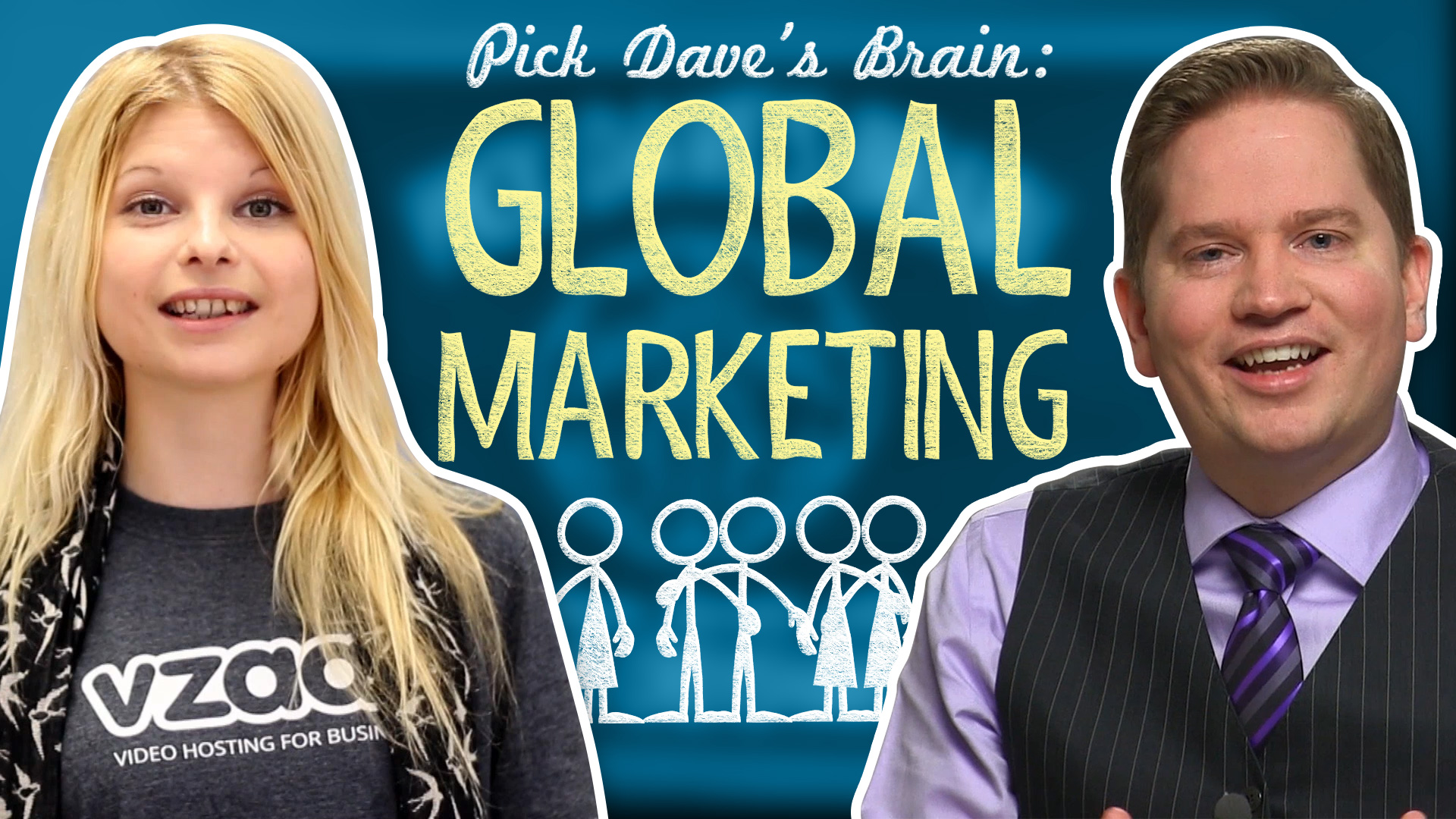 How to Go Global Without Getting Lost in Translation – Pick Dave's Brain