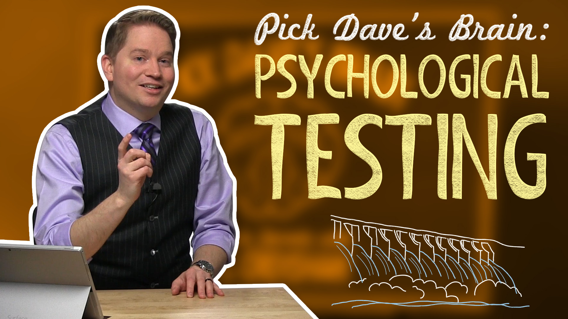 Do Execs Need Psychological Testing? – Pick Dave's Brain