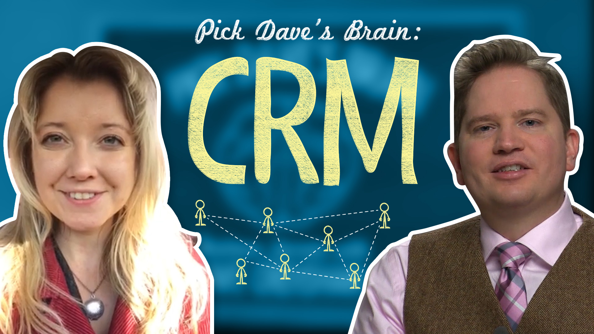 How to choose a personal CRM – Pick Dave's Brain