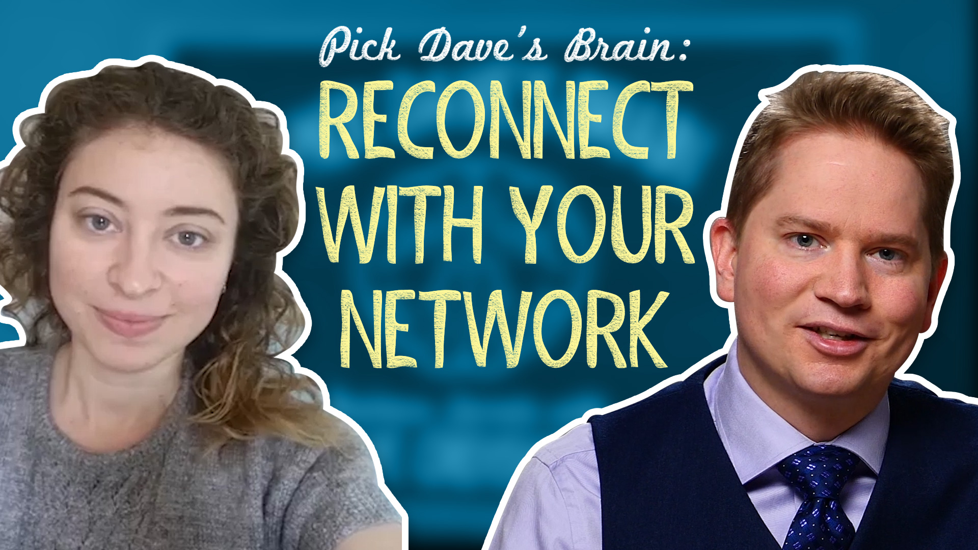 "How to Make ""Social Networking"" Less Anti-social – Pick Dave's Brain"