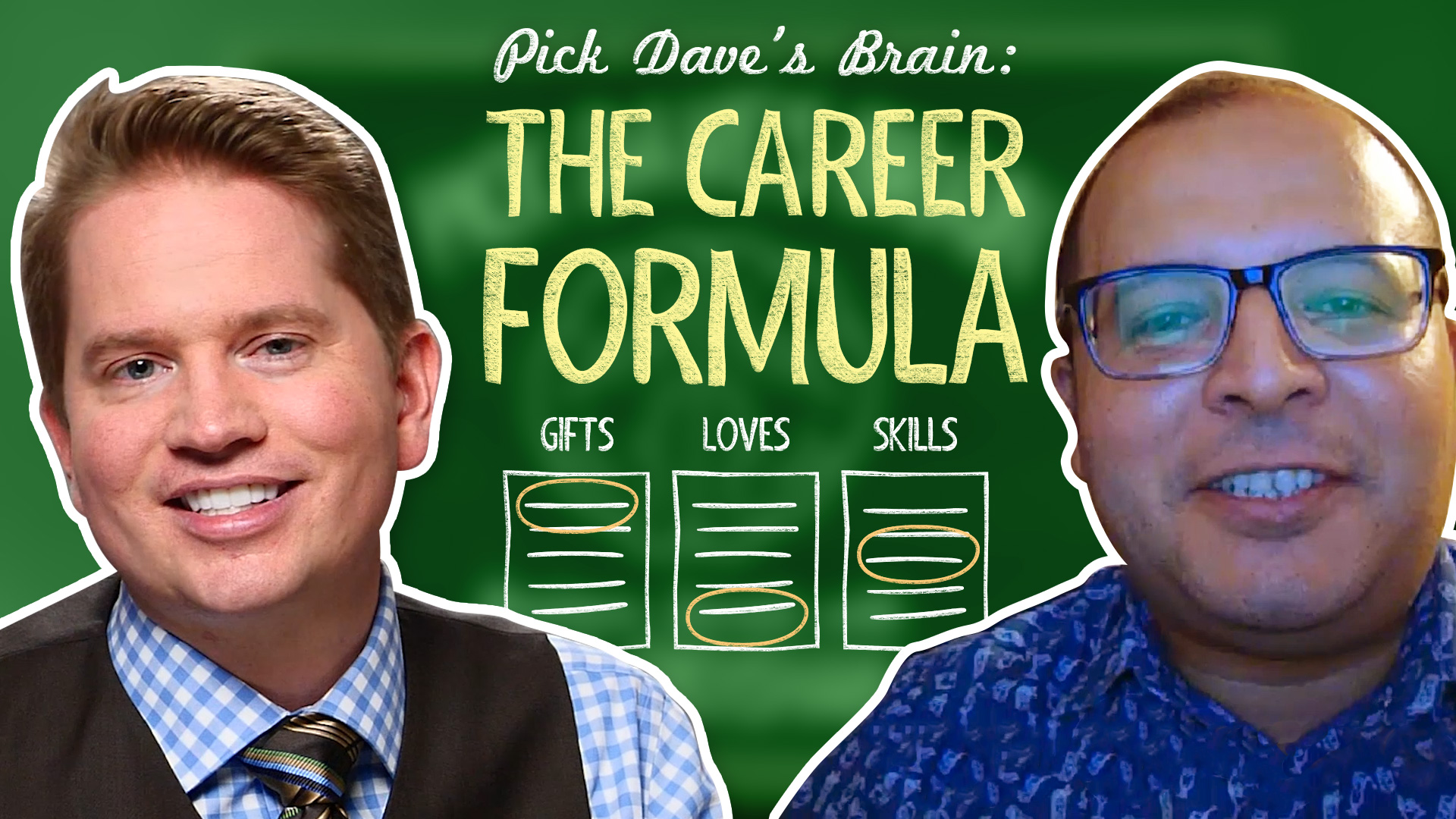 3 Steps to Find Your Dream Career – Pick Dave's Brain