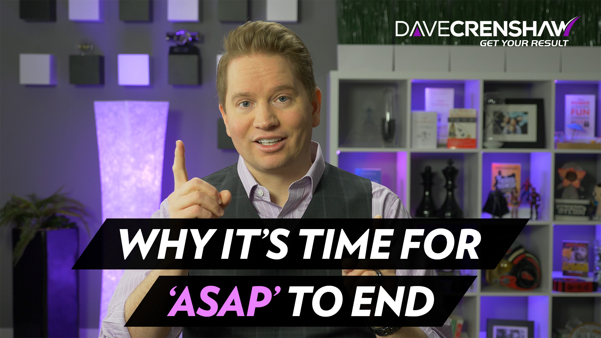 """Why """"ASAP"""" isn't clear communication—and what to use instead"""