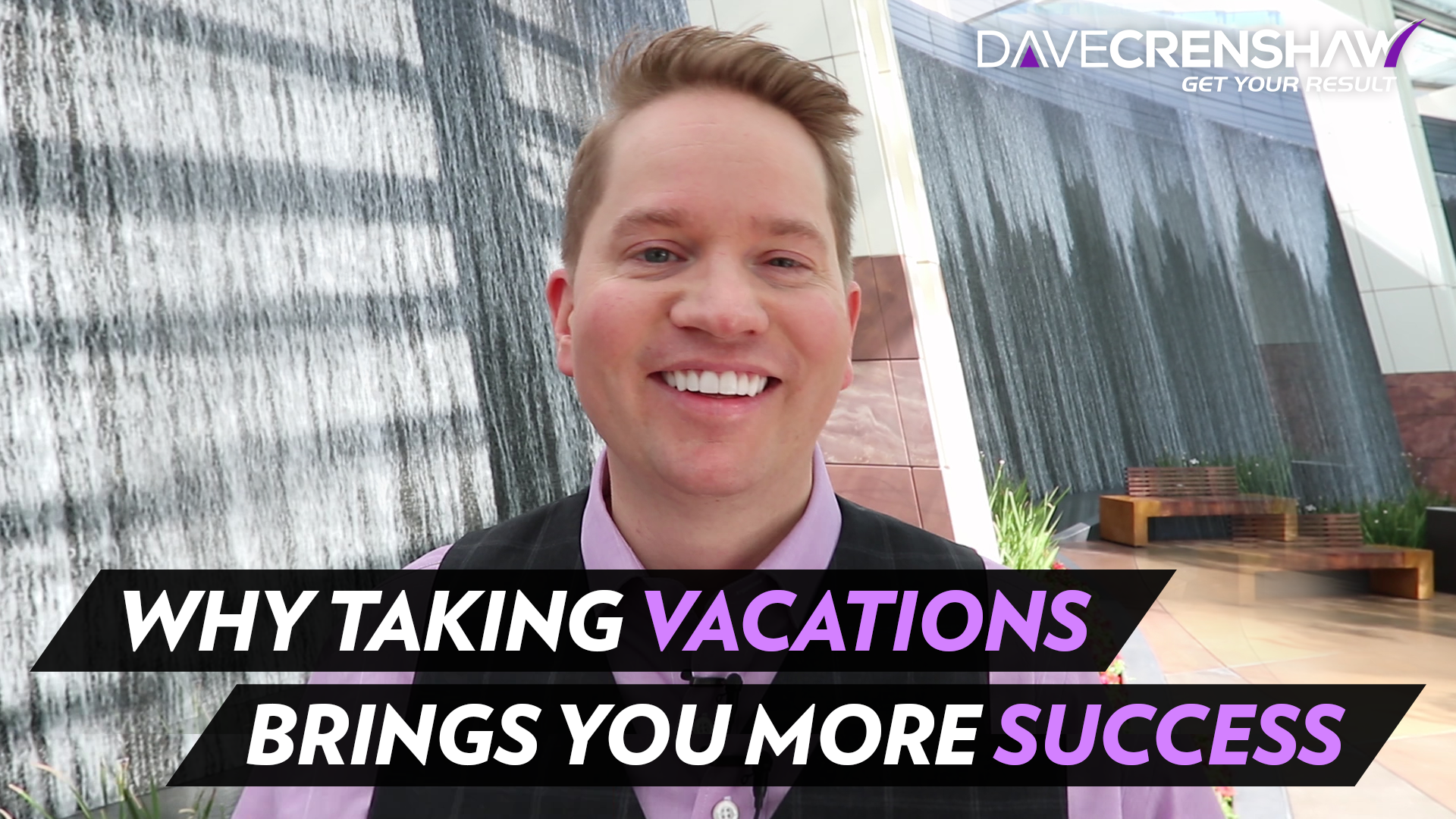 Why Taking Vacation Makes You More Successful