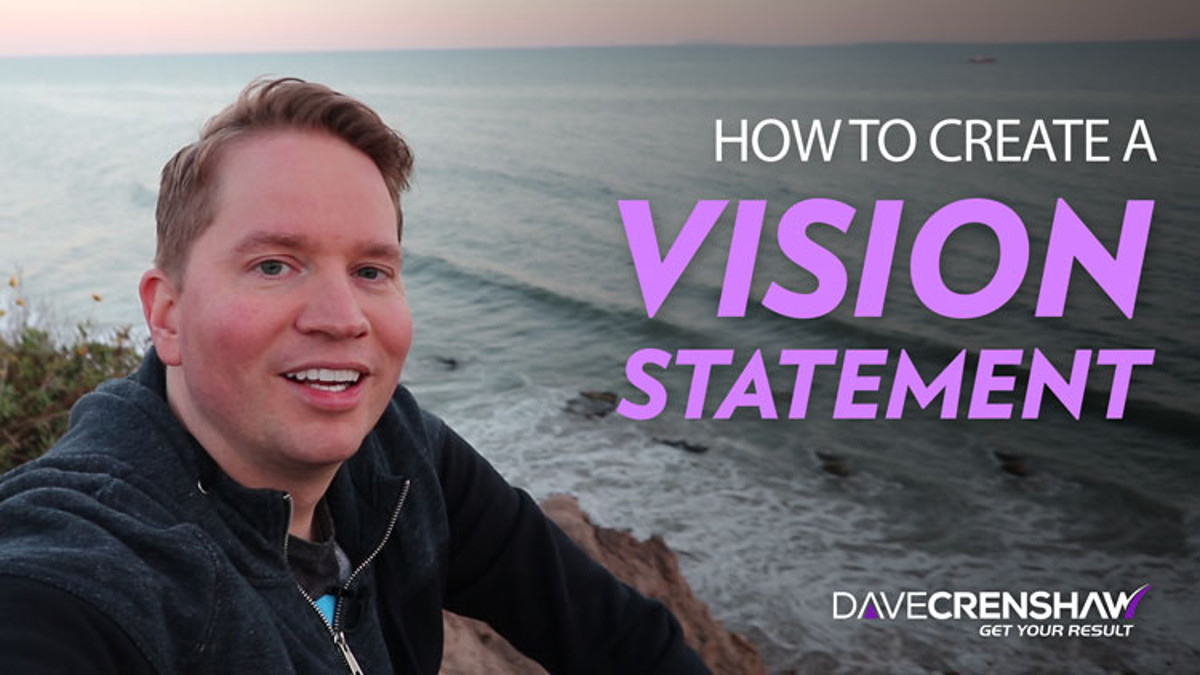 How to Create a Vision Statement