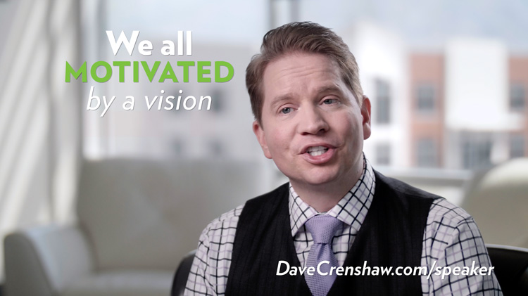 How a clear vision can motivate your team