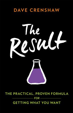 The Result Cover