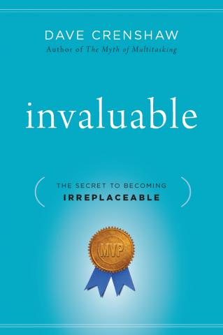 Invaluable Cover